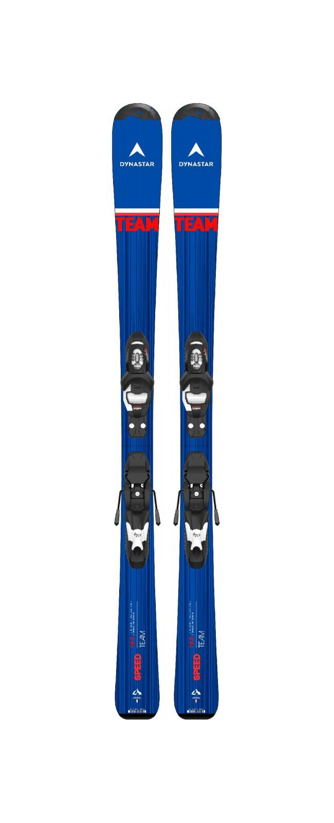 Dynastar Team Speed Kids Ski + Kid-X 4 GW Binding