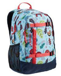 Burton Day Hiker 20L Kids Backpack - Embroidered Floral Print