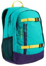 Burton Day Hiker 20L Kids Backpack - Dynasty Green
