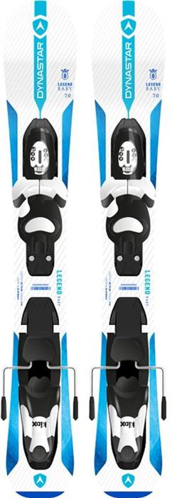 Dynastar Legend Baby Ski + KID-X 4 Binding