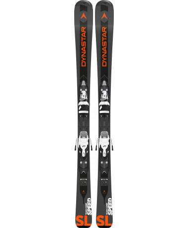 Dynastar Team Speed Ski + Xpress JR 7 Binding A