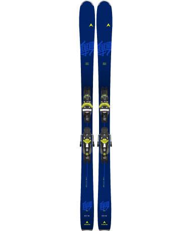Dynastar Legend 84 Ski + NX 12 KONECT GW Binding A