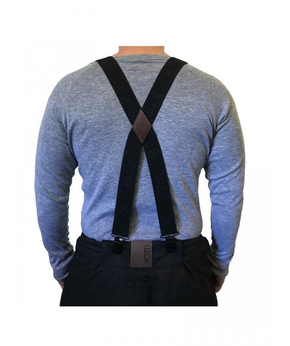 XTM Suspenders