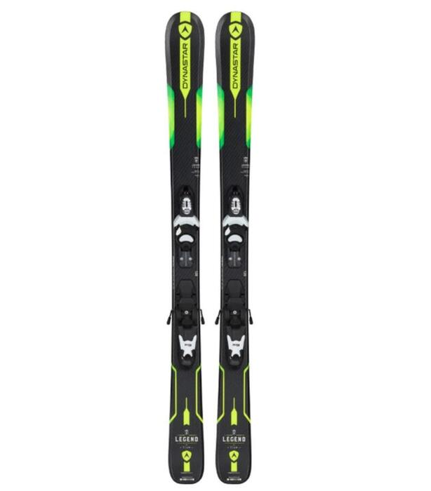 Dynastar Legend Team Ski + XPRESS JR Binding