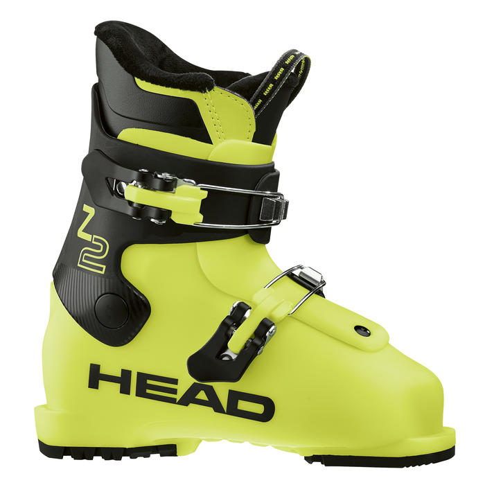 Head Z2 Jnr Ski Boot