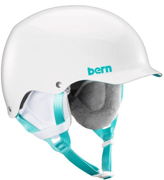 Bern Team Muse Wmns Helmet