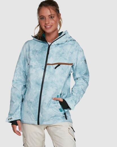 Billabong Eclipse Wmns Jacket - Marble