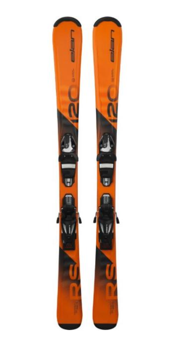 Elan Ripstick RS Shift Kids Ski + EL 4.5 Binding