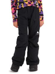 Burton Elite Cargo Kids Pant - True Black