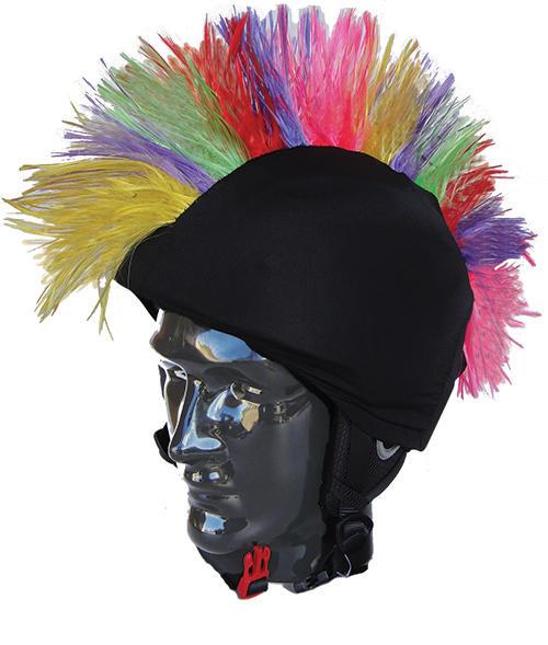 Mountain Wear Helmet Cover - Mohawk