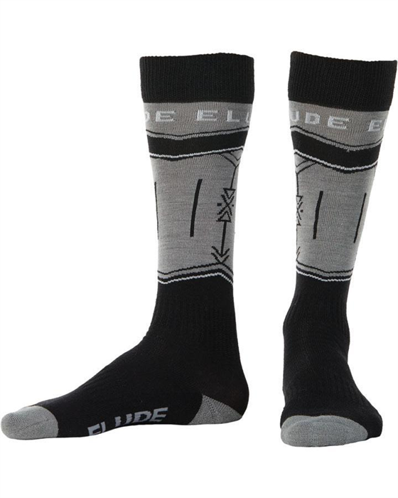 Elude Arrow Sock
