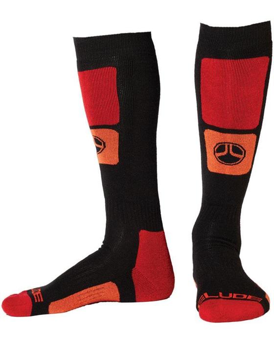 Elude Destiny Sock