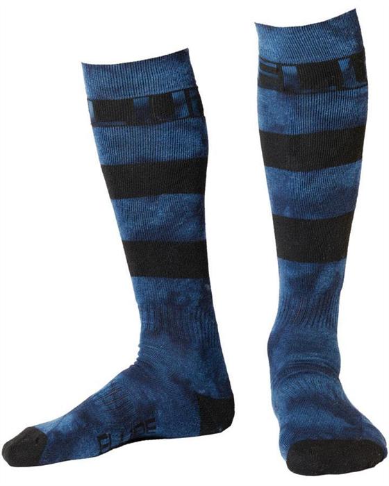 Elude Tie Dye Sock