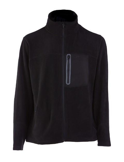 Elude Full Zip Microfleece