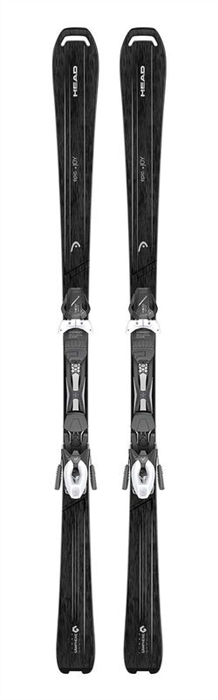 Head Epic Joy Wmns Ski + Joy 11 SLR Binding  JO