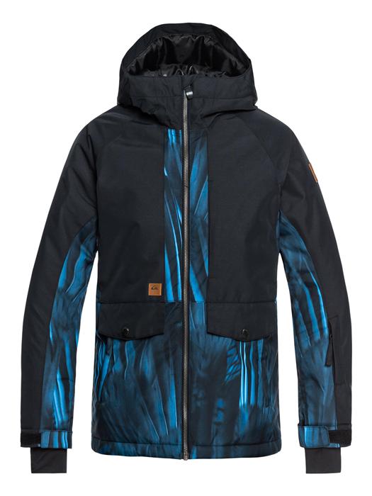 Quiksilver TR Ambition Kids Jacket