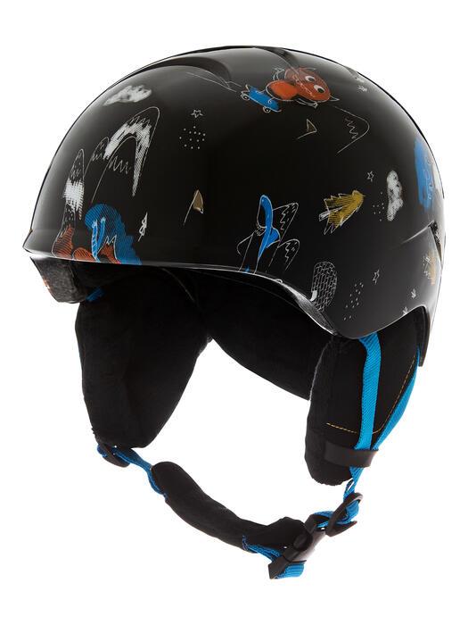 Quiksilver Slush Kids Helmet