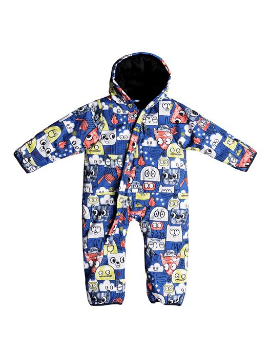Quiksilver Little Rookie Baby Suit