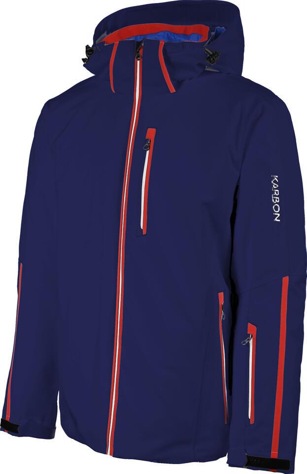 Karbon Equipe Bacchus Jacket