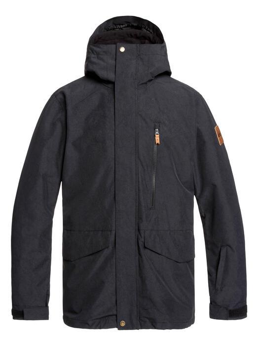 Quiksilver Mission Jacket