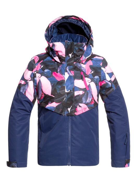 Roxy Frozen Flow Kids Jacket