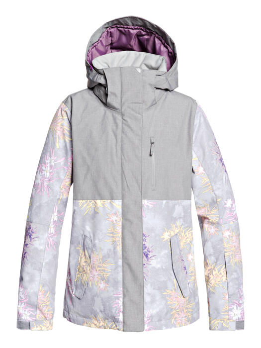 Roxy Jetty Block Wmns Jacket
