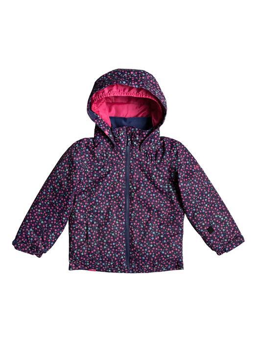 Roxy Mini Jetty  Kids Jacket