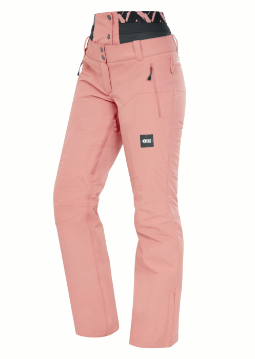 Picture Exa Wmns Pant  - Misty Pink
