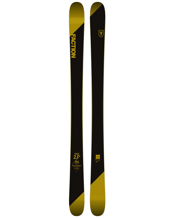 Faction Candide 2.0 Ski Only