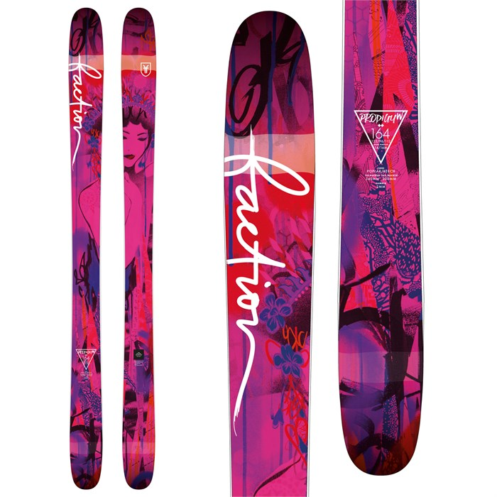 Faction Prodigy Wmns Ski Only