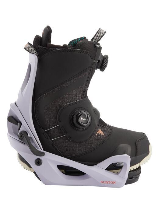 Burton Felix Step On Wmns Snowboard Boot + Binding