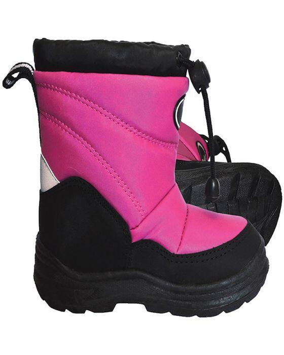 XTM Puddles Kids Snow Boot