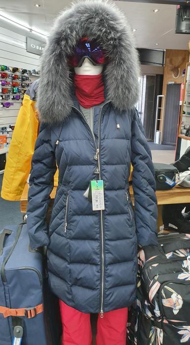Flash Geo Helen Wmns Jacket