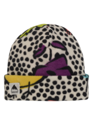 Burton Fleece Kids Beanie