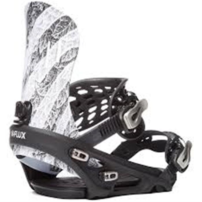 Flux SF Snowboard Binding