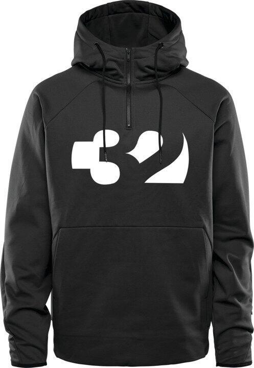 ThirtyTwo Franchise Tech Fleece - Black