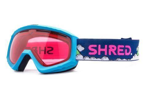 Shred Mini NEEDMORESNOW Kids Goggle