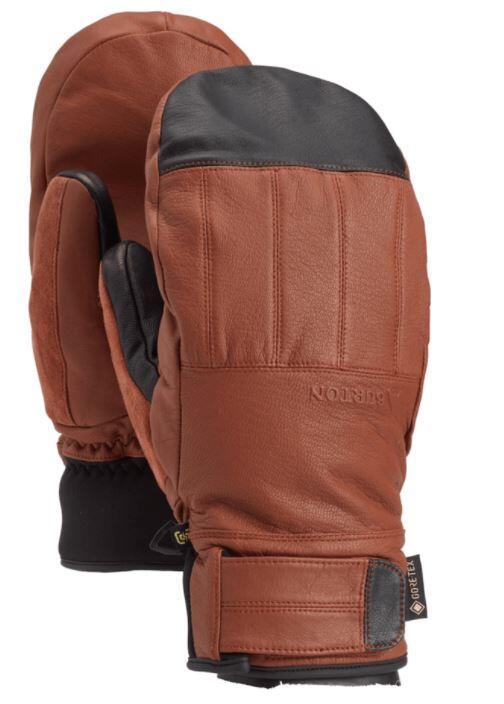 Burton Gondy GORE-TEX  Leather Mitt - True Penny