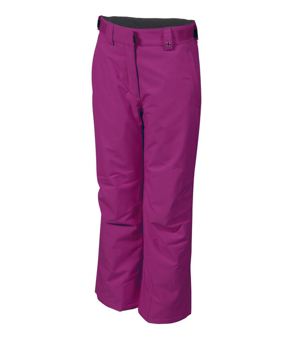 Karbon Halo Kids Pant - Mulberry