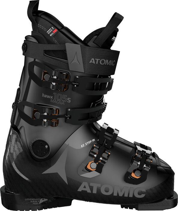 Atomic Hawx Magna 105 S Wmns Ski Boot B