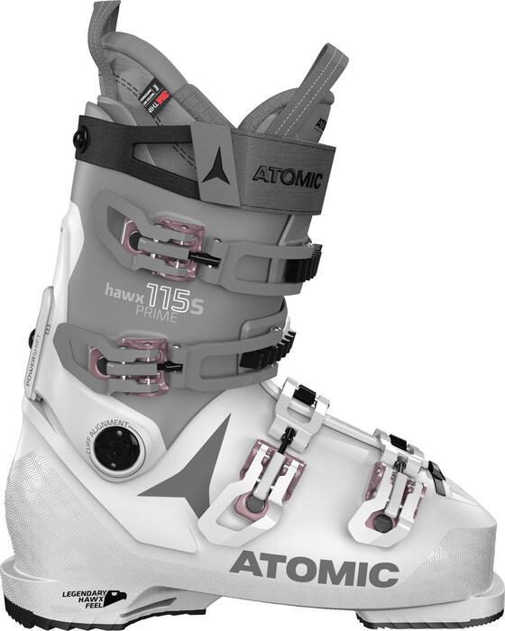Atomic Hawx Prime 115 S Wmns Ski Boot B