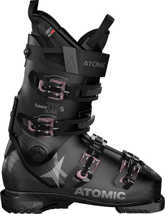 Atomic Hawx Ultra 115 S Wmns Ski Boot B