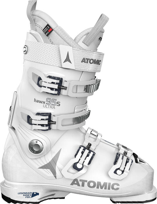 Atomic Hawx Ultra 95 S Wmns Ski Boot B