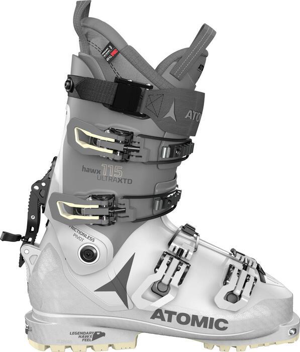 Atomic Hawx Ultra XTD 115 Tech GW Wmns Ski Boot B