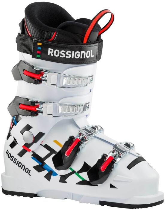Rossignol Hero 65 Kids Ski Boot