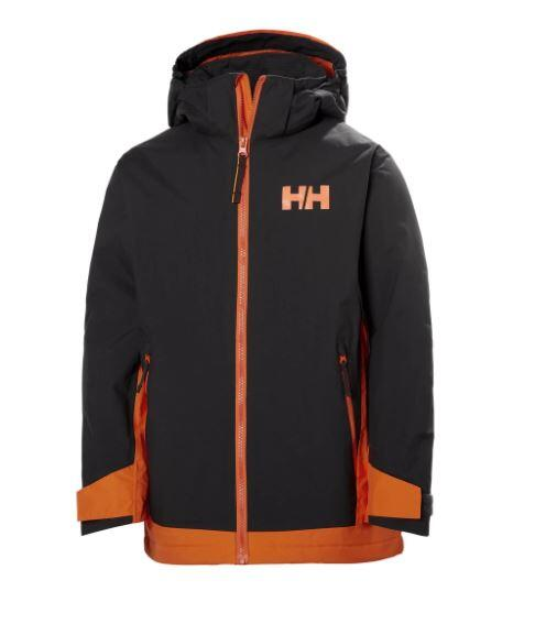 Helly Hansen Hillside Kids Jacket