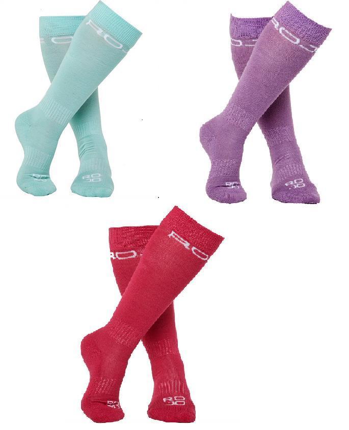 Rojo Thin Lizzy Kids Sock