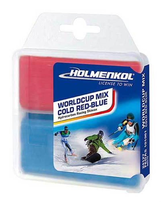 Holmenkol Worldcup Mix Cold