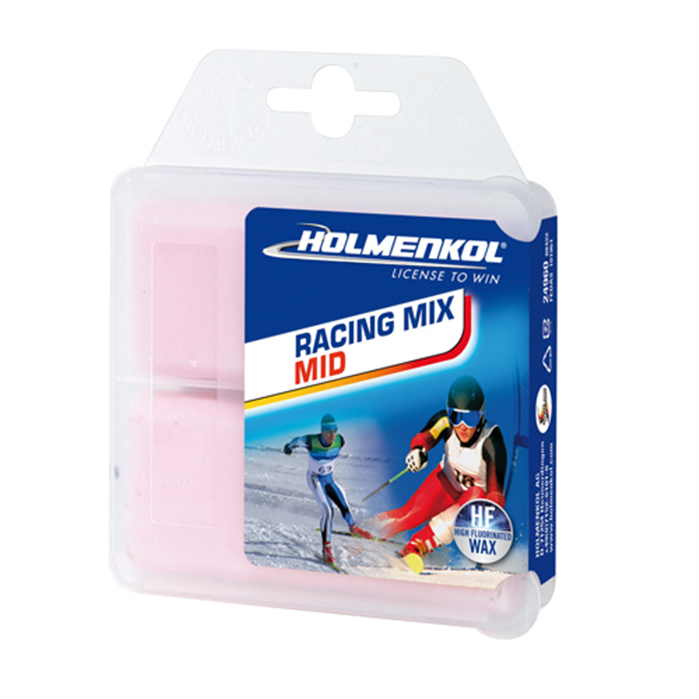 Holmenkol Racing MID Mix