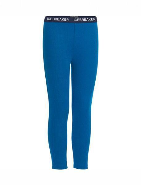 Icebreaker Compass Kids Legging